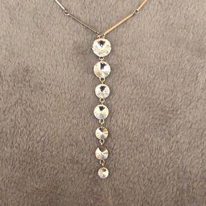 Jewelry - 2/$20 💎 Fashion Jewelry set long necklace